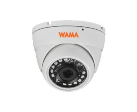 WAMA AS2-D22S | 2MP Mini Eyeball AHD Kamera - harma Andreas Hartmann