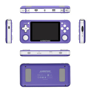 ANBERNIC RG351P Retro Game Handhelds