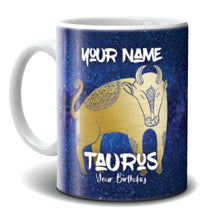 Load image into Gallery viewer, Mug - Zodiac 1