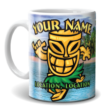 Load image into Gallery viewer, Mug - Tiki Dance