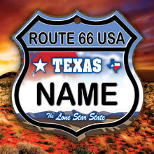 Load image into Gallery viewer, Route 66