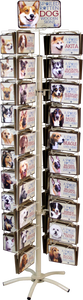 Wood Frames - Spoiled Rotten - _Floor Display, 4 each of 80 Designs (reorder 4 each)