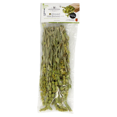 Mountain Tea bunch 40g