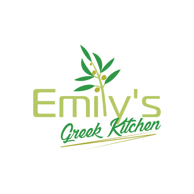 Emily's Greek Kitchen Cooking Lesson