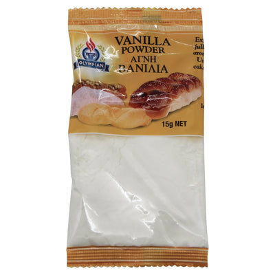 Vanilla Powder 15g