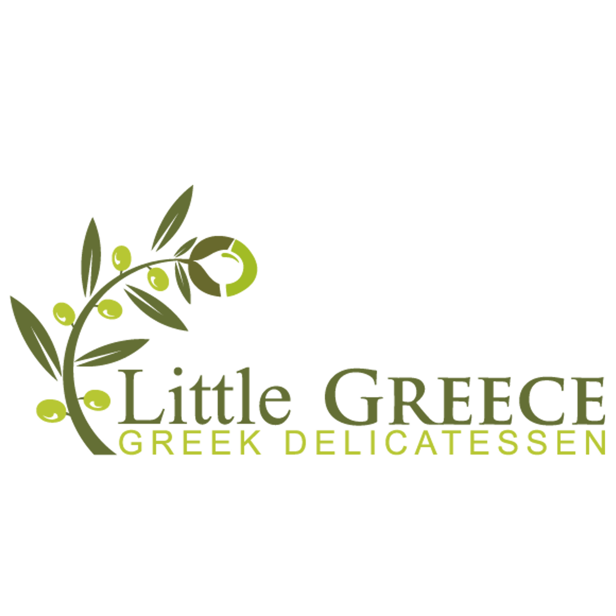 Little Greece Gift Voucher