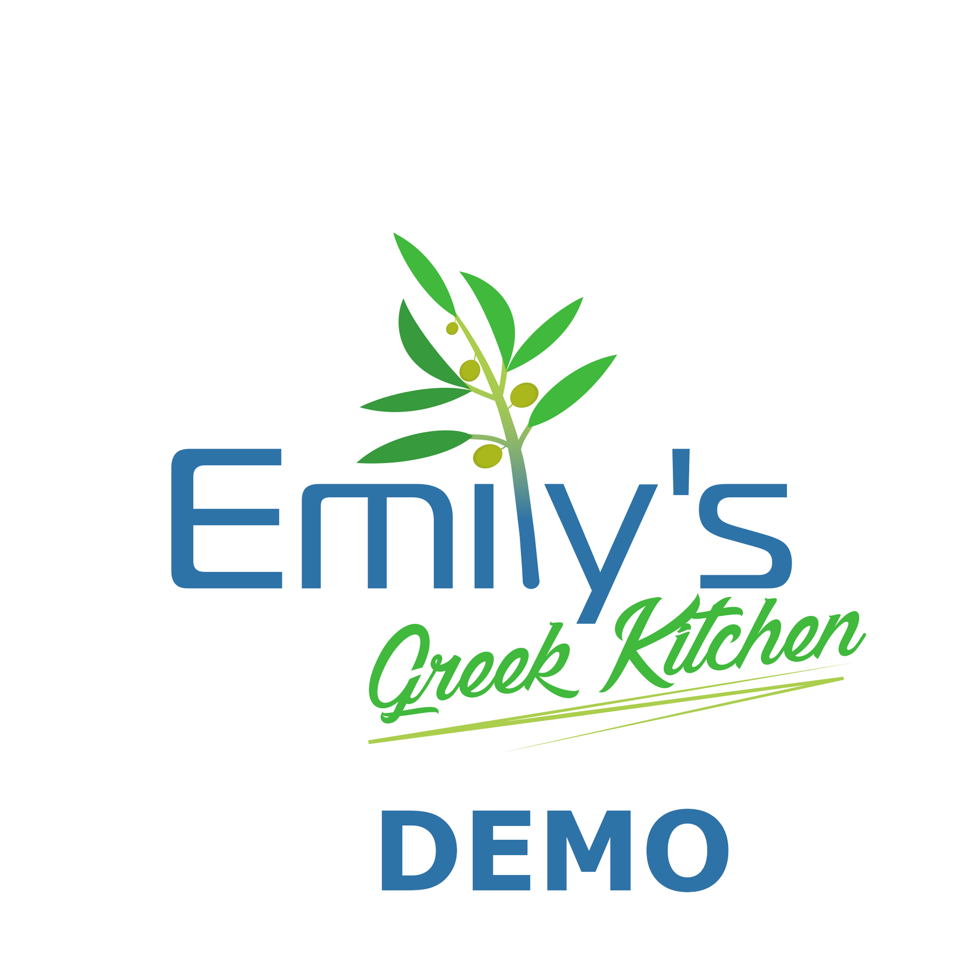 Emily's Greek Kitchen Product Demo