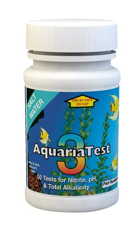 ITS Europe AquariaTest™ 3 - Marine