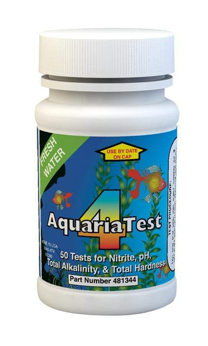 ITS Europe AquariaTest™ 4 - Fresh