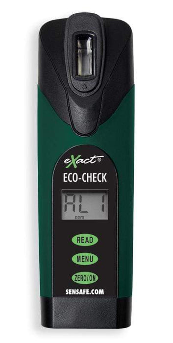 ITS Europe eXact® Eco-Check®
