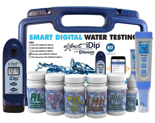 ITS Europe eXact iDip® 570 Freshwater Aquarium Professional Kit