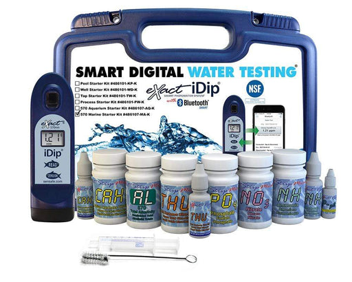 ITS Europe eXact iDip® 570 Marine Starter Kit