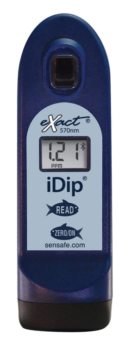 ITS Europe eXact iDip® 570 Photometer