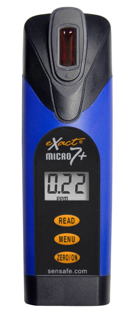 ITS Europe eXact® Micro 7+ Photometer