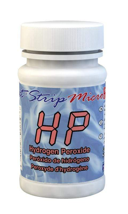 ITS Europe eXact® Strip Micro Hydrogen Peroxide