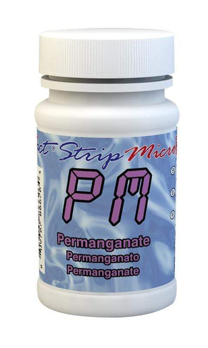 ITS Europe eXact® Strip Micro Permanganate