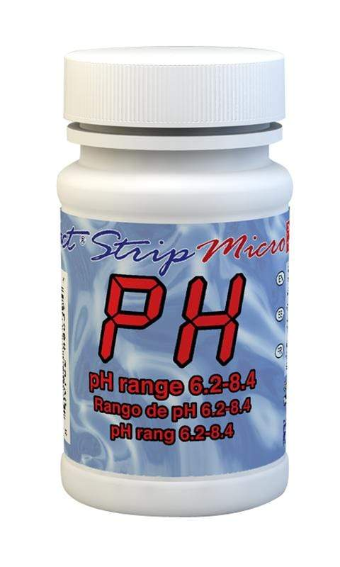 ITS Europe eXact® Strip Micro pH