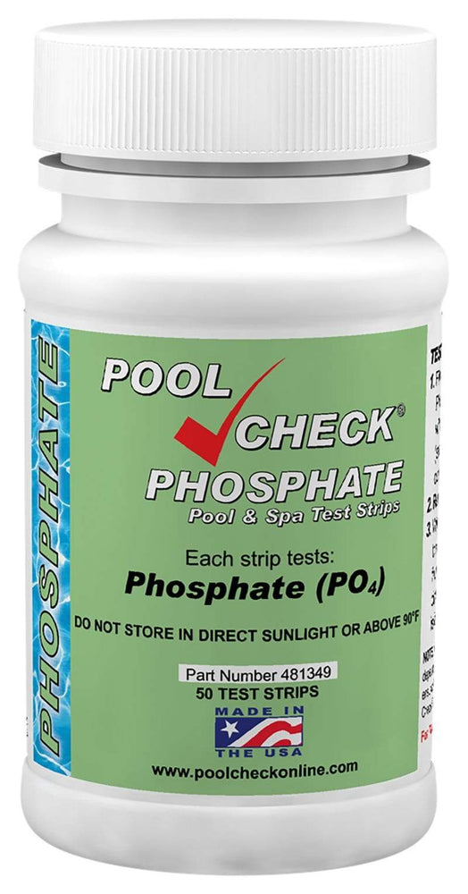 ITS Europe PoolCheck® Phosphate