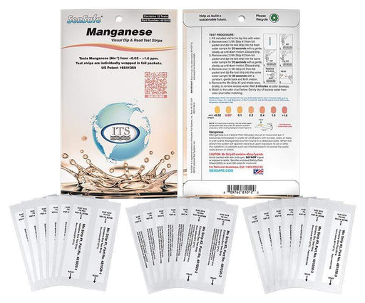 ITS Europe SenSafe® Manganese
