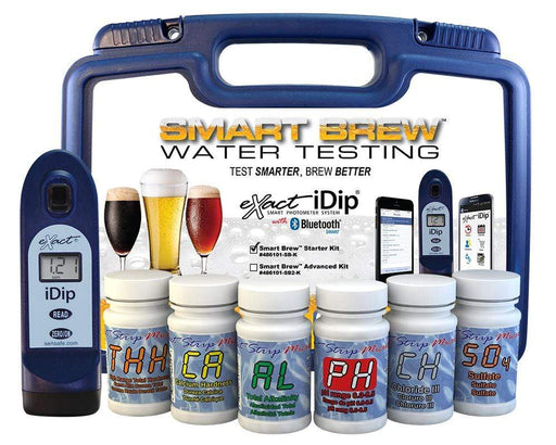 ITS Europe Smart Brew® Starter Kit