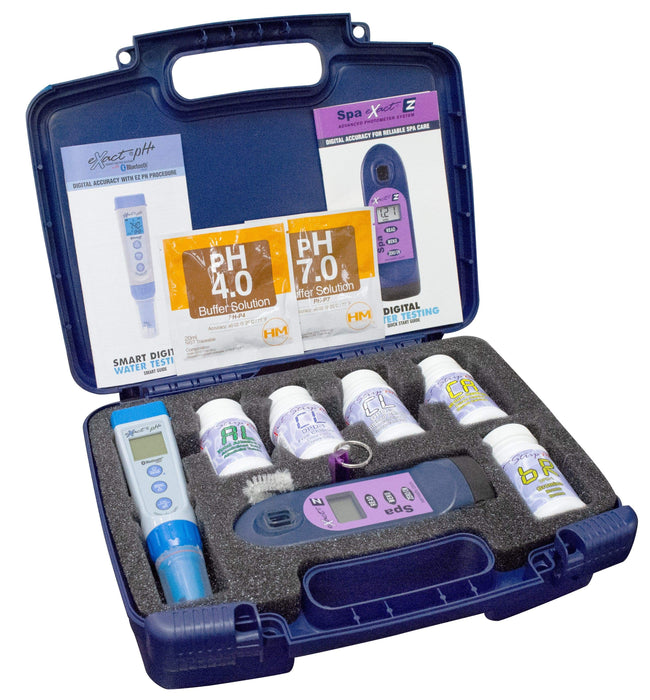 ITS Europe Spa eXact® EZ Photometer Professional Kit