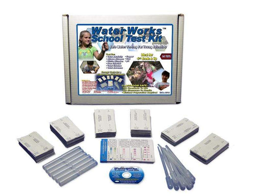 ITS Europe WaterWorks™ School Kit