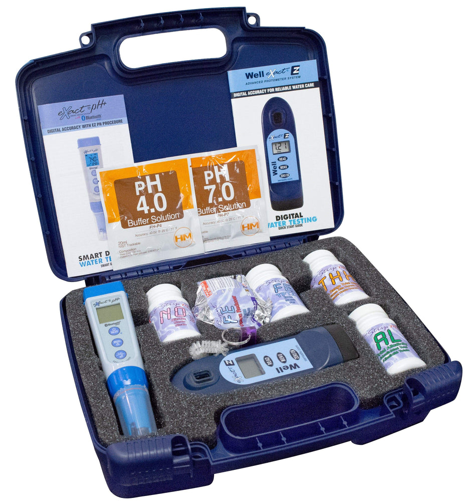ITS Europe Well eXact® EZ Photometer Professional Kit
