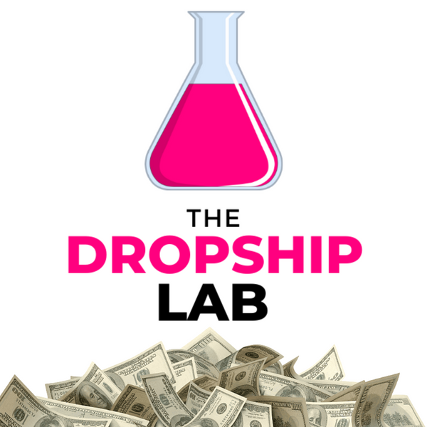 *NEW* The Dropship Lab: How To Launch A Drop Shipping Business In 5 Days Course