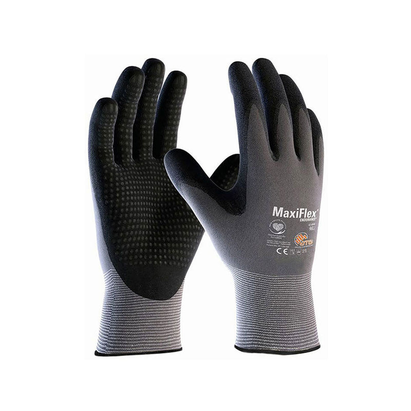 Protective work gloves MaxiFlex®