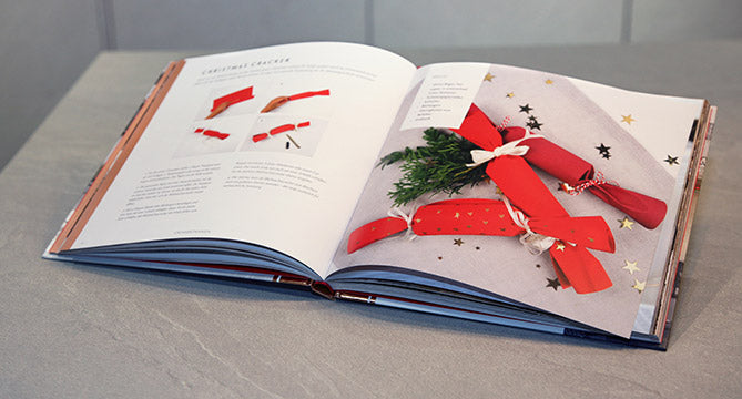 "Buch ""MY IDEAS FOR CHRISTMAS"" (EN)"