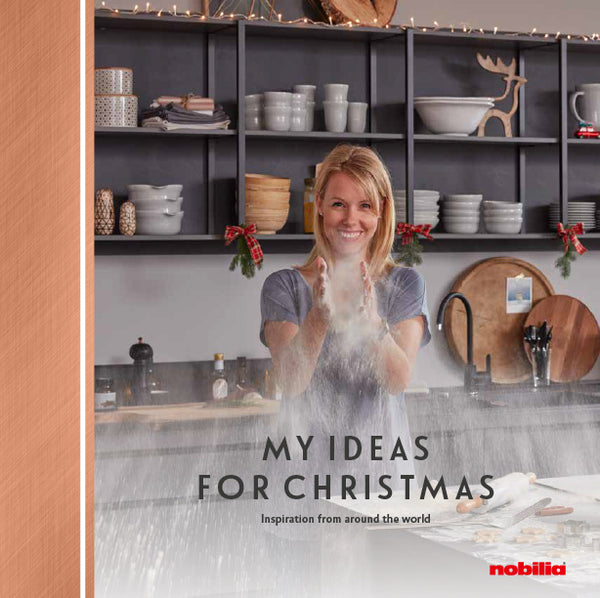 "Book ""MY IDEAS FOR CHRISTMAS"" (EN)"