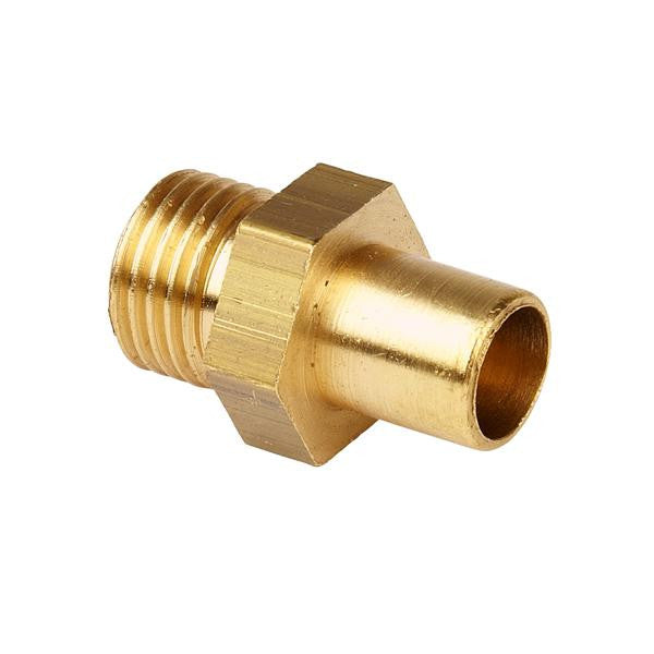 Brass Pipe Fitting 1 4 Bsp For 1 4 Quot Pipe Automec
