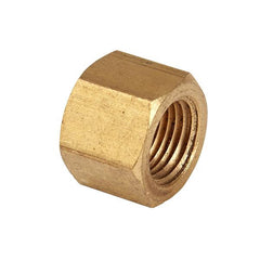 Brass Pipe fitting Female 7/16 x 24 UNF with olive 3/16   sc 1 st  Automec | Brake Pipe & Fittings | Automec