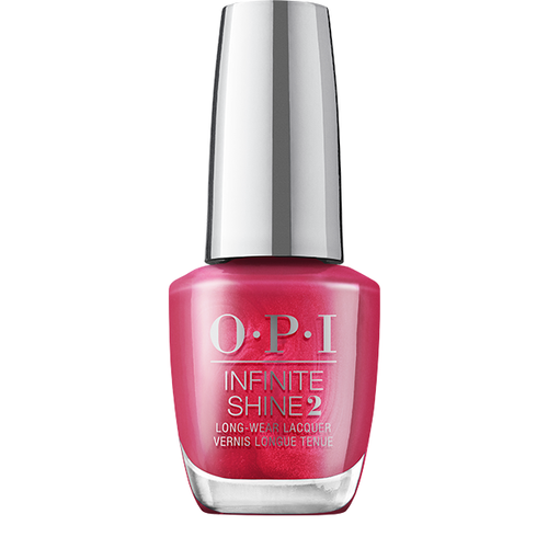 OPI Infinite Shine - 15 Minutes of Flame - #ISLH011