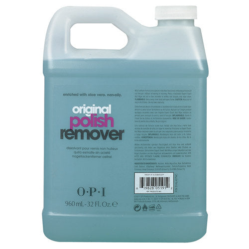 OPI - Original Polish Remover 960 mL