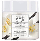 CND - Spamanicure Citrus Milk Bath 8 oz