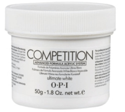 OPI - Competition Powder Ultimate White 11.64 oz