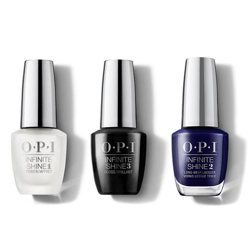 OPI - Infinite Shine Combo - Base, Top & Award for Best Nails goes to…