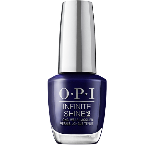 OPI Infinite Shine - Award for Best Nails goes to… - #ISLH009