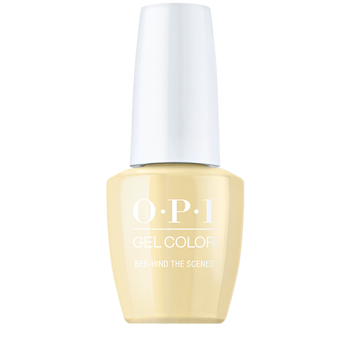 OPI GelColor - Bee-hind the Scenes 0.5 oz - #GCH005