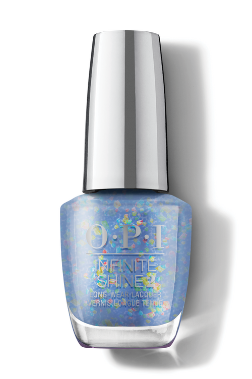 OPI Infinite Shine - Bling It On! - #HRM49