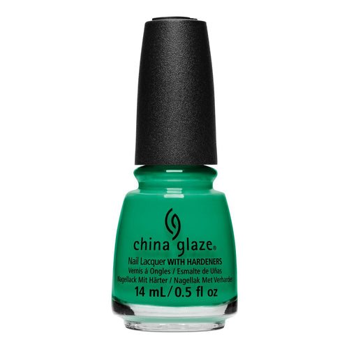 China Glaze - Head To Moji-Toes 0.5 oz - #84904