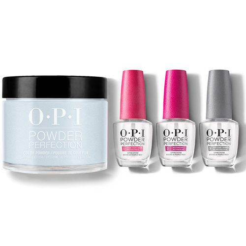 OPI - Dip Powder Combo - Liquid Set & Destined to be a Legend