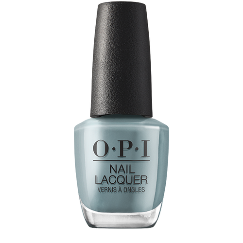 OPI Nail Lacquer - Destined to be a Legend 0.5 oz - #NLH006