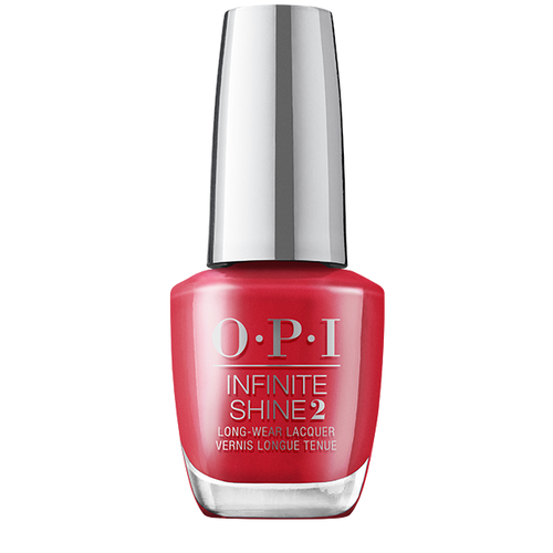 OPI Infinite Shine - Emmy, have you seen Oscar? - #ISLH012