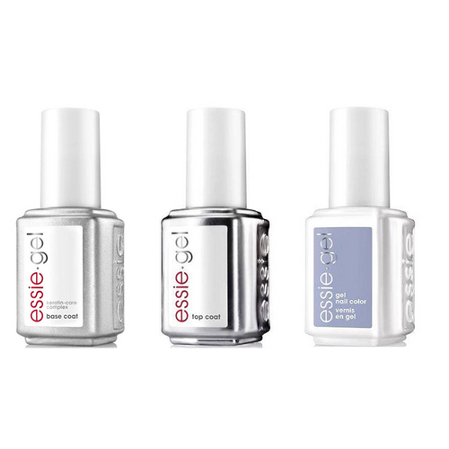 Essie Combo - Gel, Base & As If .5 oz - #1082G