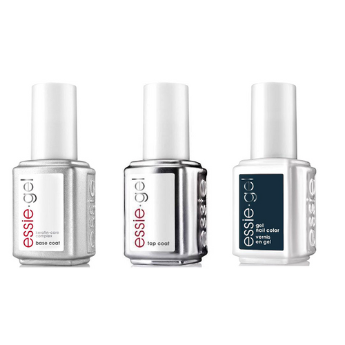 Essie Combo - Gel, Base & - Cause & Reflect 0.5 oz - #736G