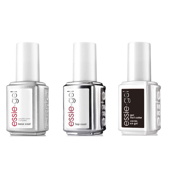 Essie Combo - Gel, Base & - Generation Zen 0.5 oz - #699G