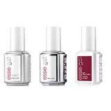 Essie Combo - Gel, Base & Knee High Life .5 oz - #1084G