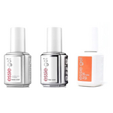 Essie Combo - Gel, Base & - Reach New Heights 0.5 oz - #598G